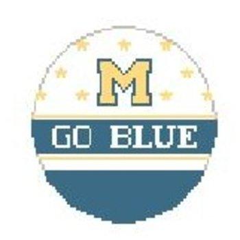 University of Michigan Round