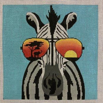 Sunglasses Zebra