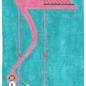 Flamingo w/ Baby