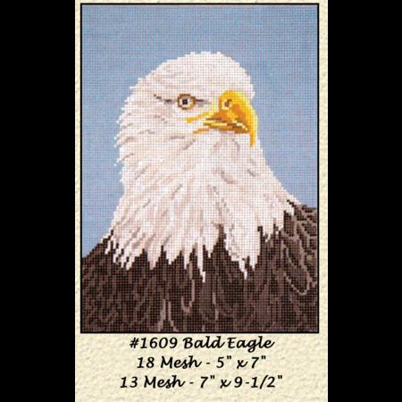 Bald Eagle 18 Ct.