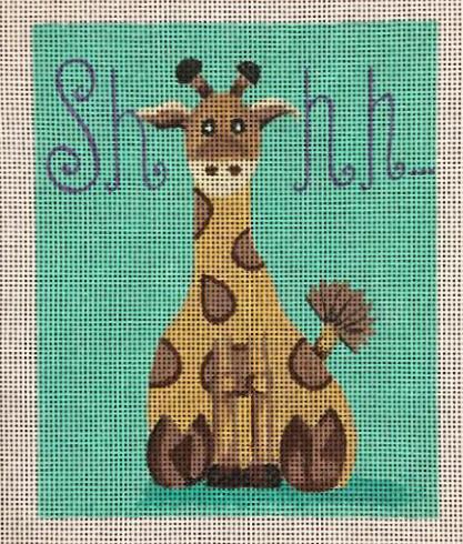 Y2 Shhhh Giraffe