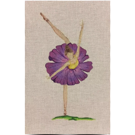 Dancing Violet