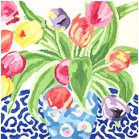 Painters Flowers #1