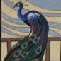 Peacock by Sophia (disc.)