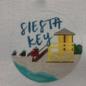 Siesta Key Round