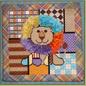 Colorful Lion & Stitch Guide