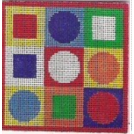 Circles and Squares Kit
