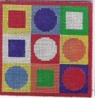 Circles and Squares Kit