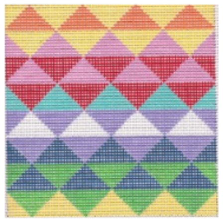 Colorful Triangles Kit