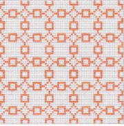 Orange Geometric Kit