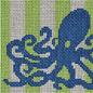Octopus Stencil Insert
