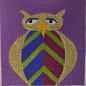 Golden Winged Owl
