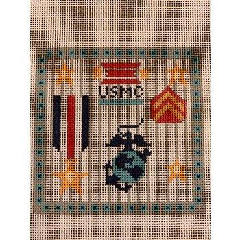 USMC Square