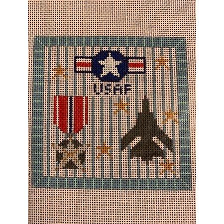 USAF Square