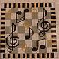 Singing Square
