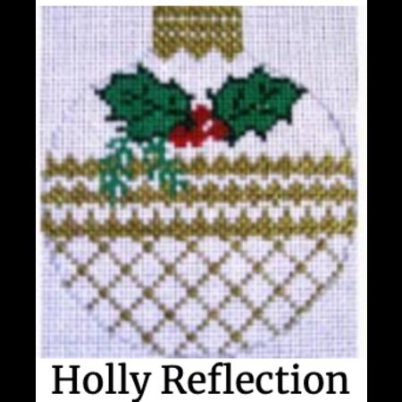 Holly Reflection