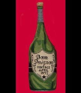 Dom Perignon Bottle F-16