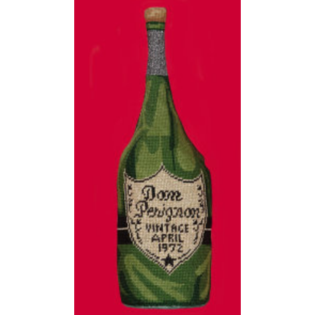Dom Perignon Bottle F-16