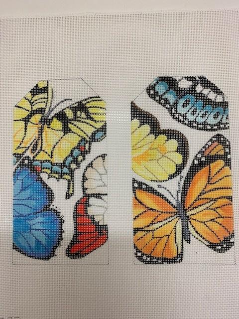 Butterfly EGC