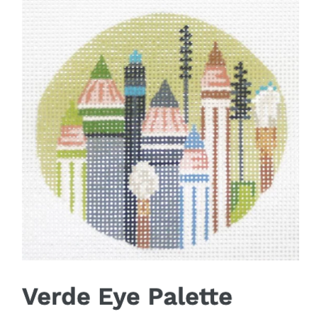 Vede Eye Pallette