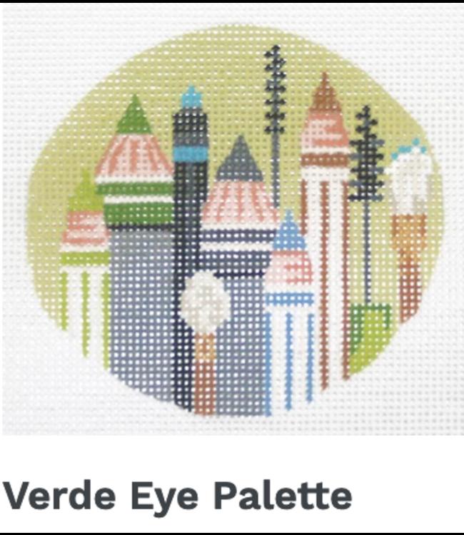 Vede Eye Pallette
