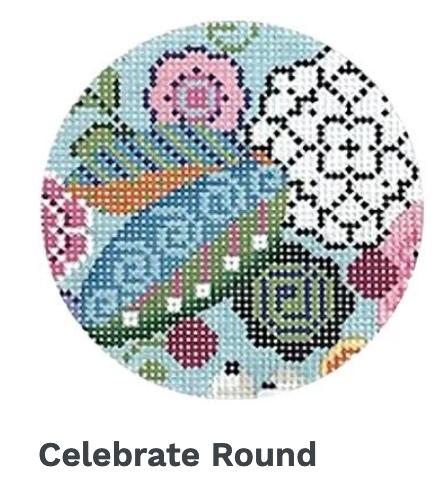 Celebrate Round