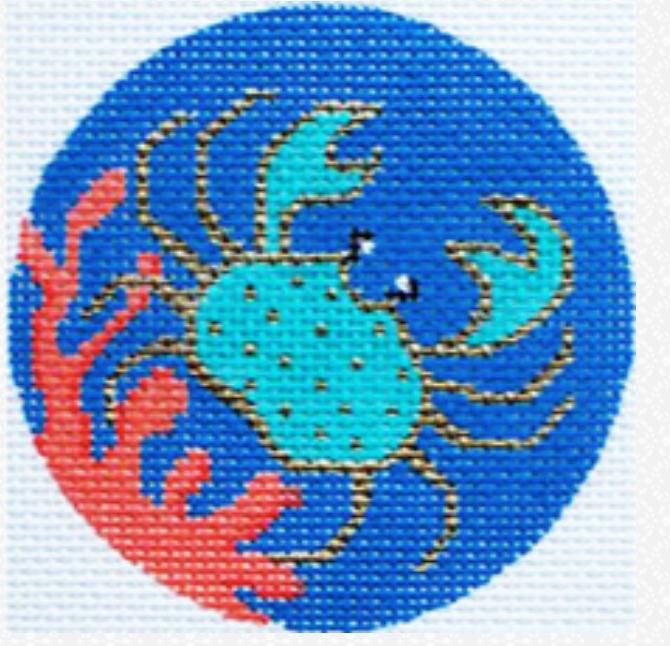 """Crab 3"""""""