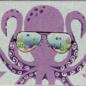 Sunglasses Octopus