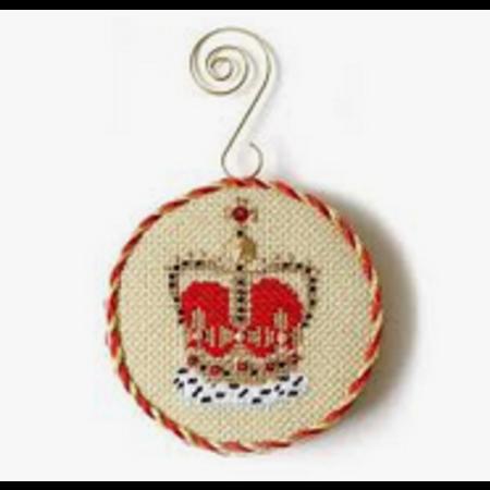 Christmas in London - Royal Crown