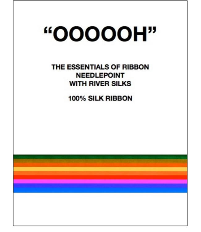 The Essentials of Ribbon Needlepoint