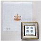 2 x 2  Gift Package Crown