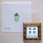 2 x 2  Gift Package Pineapple