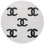 """Chanel 4"""" Round"""