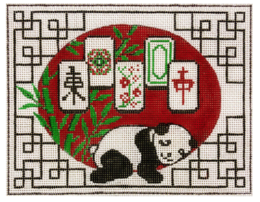Rersting Panda