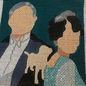 Downton Abbey - Earl of Grantham and Lady Grantham