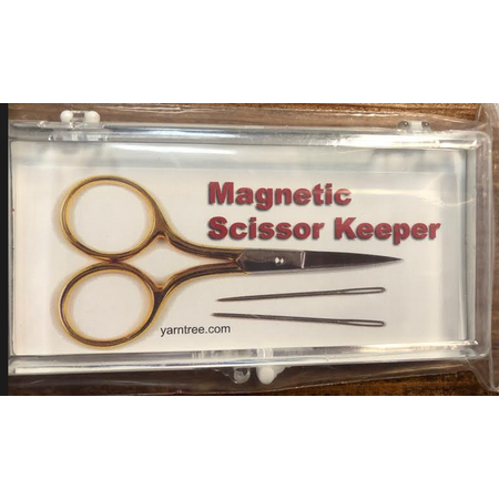 Magnetic Scissor Keeper