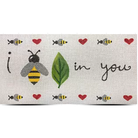 I Bee Leave in You
