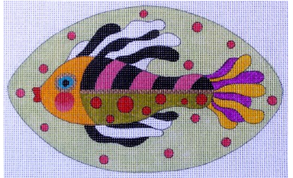 Myrtle Fish