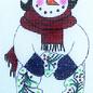 Rita - Snow Lady