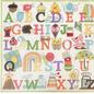 Upper Case Alphabet #4