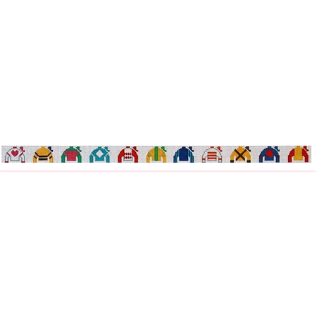 Jockey Silks or Colors