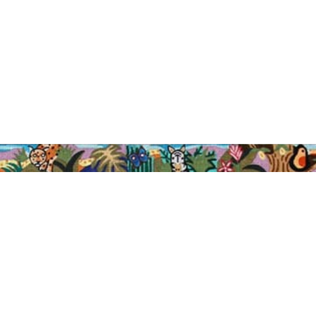 Jungle Safari Belt