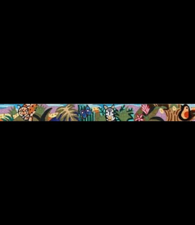Jungle Safari Belt