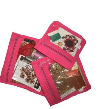 Yazzi Craft Pouch
