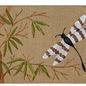 Dragonfly & Bamboo