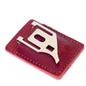Pinzette Tweezer w/leather case