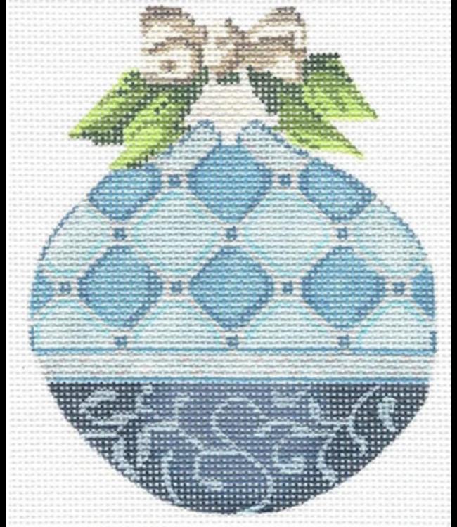 Aquamarine Ball