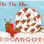 Ho Ho Ho, Escargot