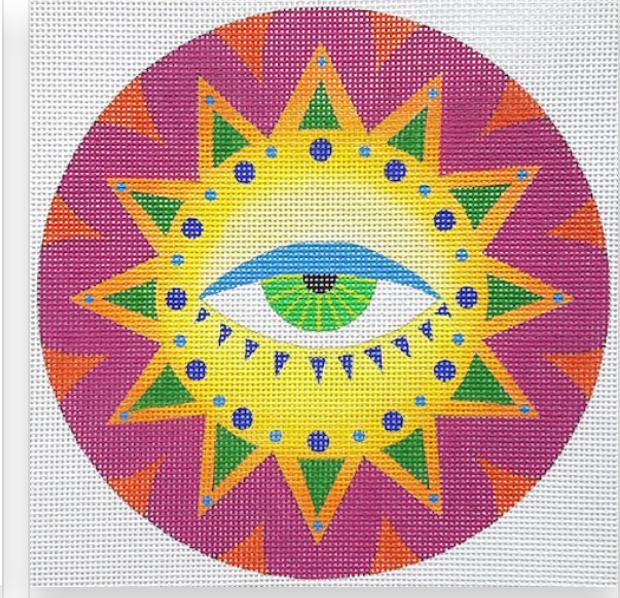 Eye Sun