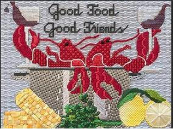 Good Food Good Freinds